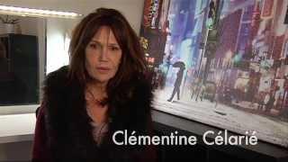 France 2 | Accusé : Hélène (Clémentine Célarié)