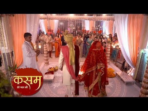 KASAM - 30th October 2018 | Upcoming Twist | Colors Tv Kasam Tere Pyaar Ki Today Latest News 2018