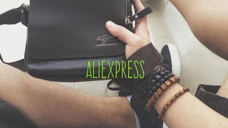 ALIEXPRESS HAUL  | COMPRAS ONLINE + LINKS