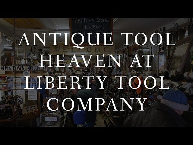 Tool Heaven