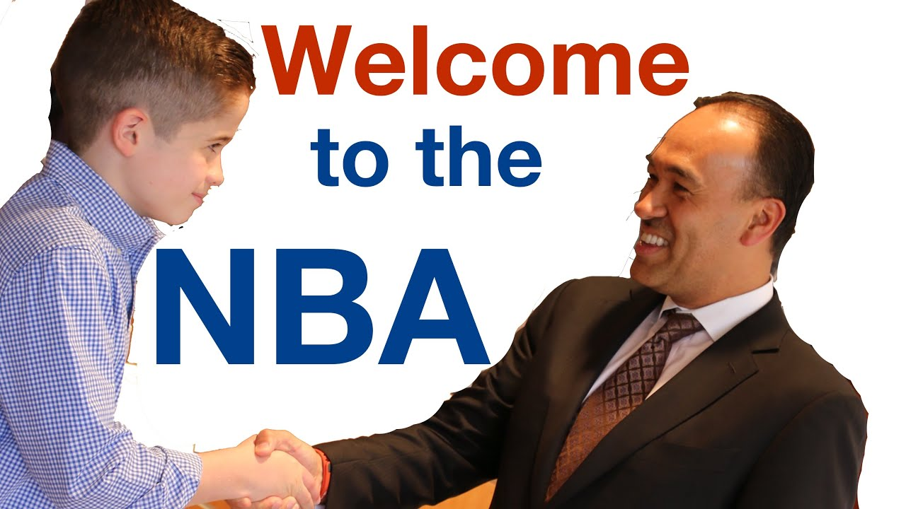 Changes coming? NBA commissioner wants draft rules amended