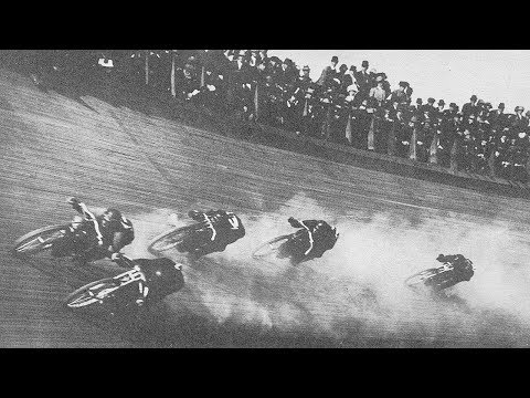 The History Of Motorcycle Racing | Full Documentary | Part 1 Of 5