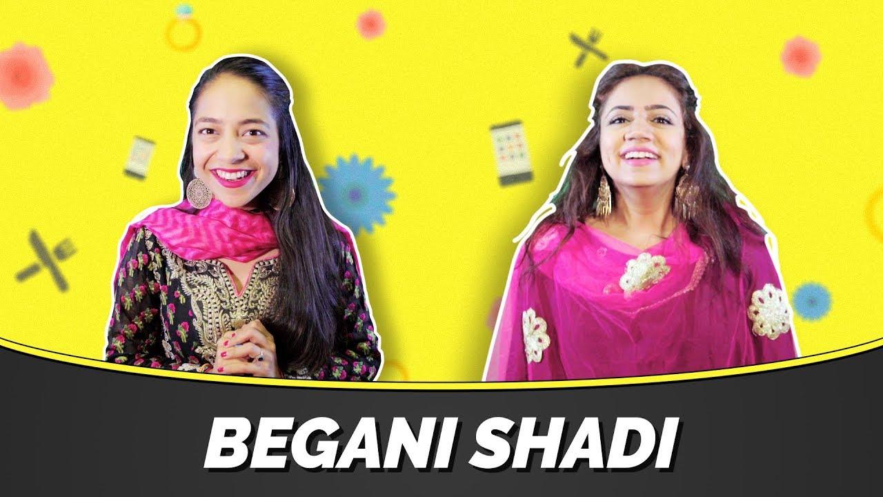 Begani Shadi: Wedding Locator App | MangoBaaz