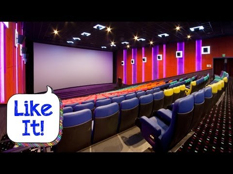 "Do Korean Movie Theaters Have English Subtitles? ""LIKE IT"" Life In Korea: Experience It"