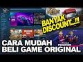 - CARA BELI GAME DI STEAM LEWAT TOKOPEDIA   Top Up Saldo Steam Wallet Via Toko Online