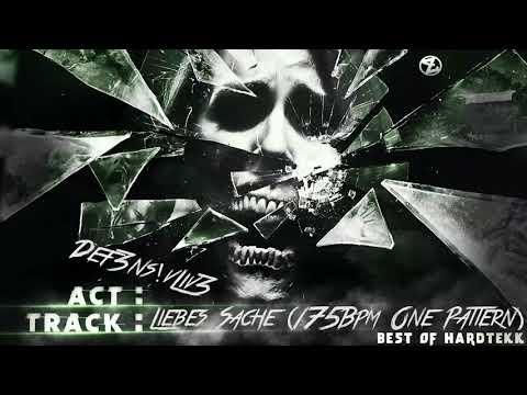 Def3ns!vLiv3 - Liebes Sache (175Bpm One Pattern)