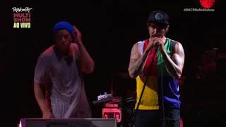 Red Hot Chili Peppers - Rock in Rio [1080p] FULL SHOW