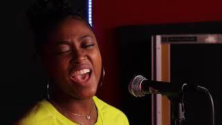 Krystal Voice - He Said (Toronto Live Music)