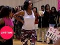 Bring It!: Street Battle Part 3: Miss D Dances (Season 1, Episode 6) | Lifetime