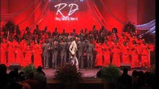 Watch Ricky Dillard God Is Great video