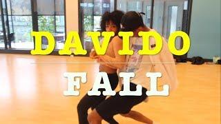 Davido - Fall | @reisfernando__ Choreography |