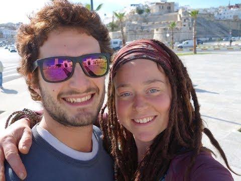 Canadian Woman And Italian Boyfriend Missing In Burkina Faso