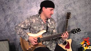Guitar Chords: Dear Mr. Fantasy