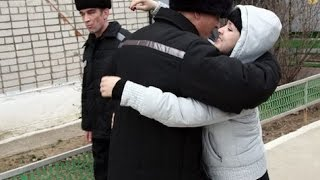 Советы родственникам арестованных