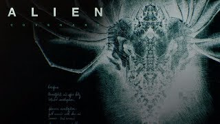 Alien: Covenant | The Secrets of David's Lab: Flora And Fauna | 20th Century FOX
