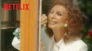 El mundo necesita tu historia: Sophia Loren | Netflix
