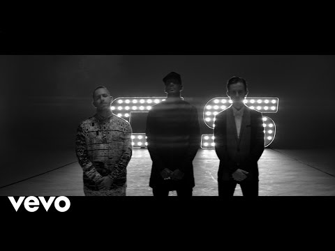 Chase & Status - International ft. Cutty Ranks