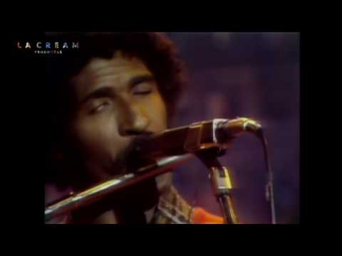 Frank Zappa - Inca Roads (FROM A Token Of His Extreme)