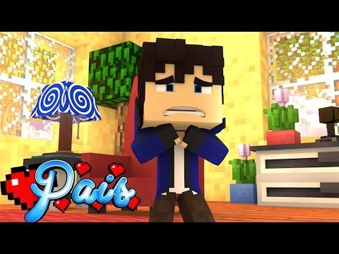 Minecraft : CADE MEUS PAIS ?! #11 ( Minecraft Pais)