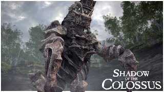 Koń i Ptak! [#2] Shadow of the Colossus [PS4 Pro]