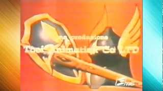 La spada di King Arthur - (Tilly, Tommy, Signal)