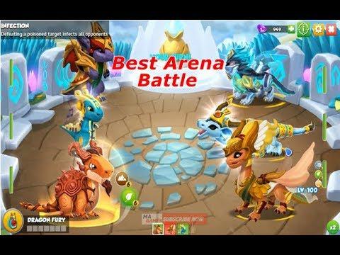 best-elite-arena-battle-dragon-mania-legends-|-elite-arena-battle-|-dml-|-hd