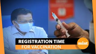 Covid vaccination from April 1: Know registration time & required documents