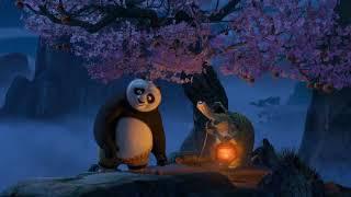 1 Kung Fu Panda 2008 BDRip rutracker org 0001