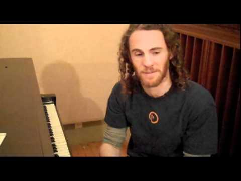 Scott Jacoby:   the ASCAP writer Residency
