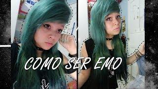 vuclip COMO SER EMO ~