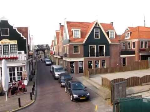 Volendam,Netherlands