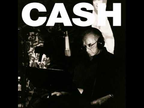 Johnny Cash - God's Gonna Cut You Down