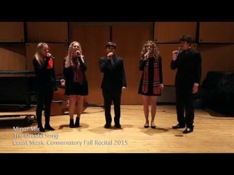The Dreidel Song - Minor Mix