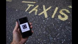 видео Такси: бизнес или рабство?