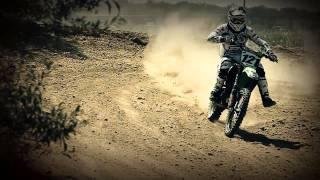 Motocross - La position de base par Xavier BOOG