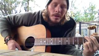 Cheers Darlin' - Damien Rice (Cover)
