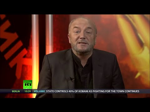 Sputnik with George Galloway and Gayatri - Episode 47 - 11th October 2014
