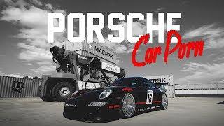 HOLYHALL | PORSCHE CAR PORN |