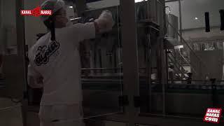 Ayda Süt Fabrika Tanıtımı