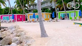 Resort Review  -  La Siesta Resort Islamorada, Florida