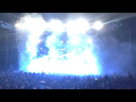RL Grime - LIVE at FOMO Music Festival 2016