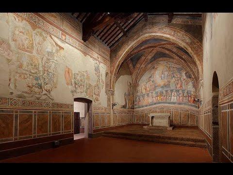 San Gimignano, sabato 25 riapre la Chiesa di San Lorenzo in Ponte