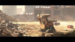 Валли (WALL-E) | HD трейлер