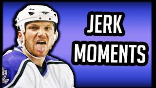 Sean Avery/Top Jerk Moments