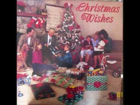 Louise Mandrell I39ve Got What You Want For Christmas