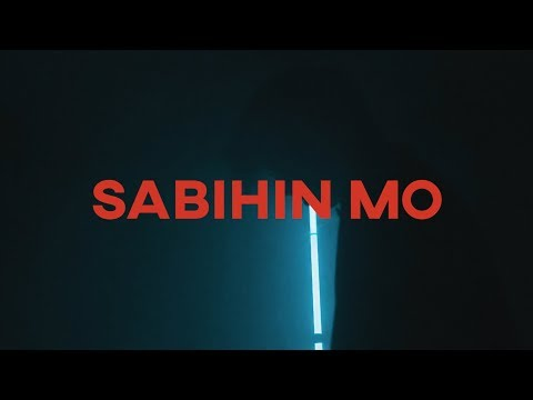 NOBRVND - SABIHIN MO FT. GABRANG (OFFICIAL MUSIC VIDEO)