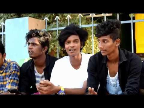 Chennai Gana | Chennai Enga Area da  | Perambur Boys  HD VIDEO 2018