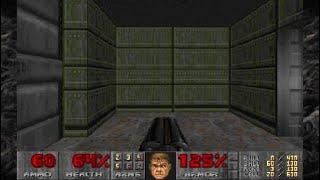 Zagrajmy w DOOM II (classic) odcinek 1: Czas na masakrę.