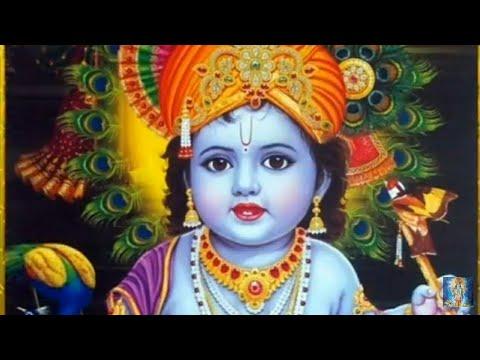 Lord Krishna Sweet And Beautiful Good Morning Gif Youtube