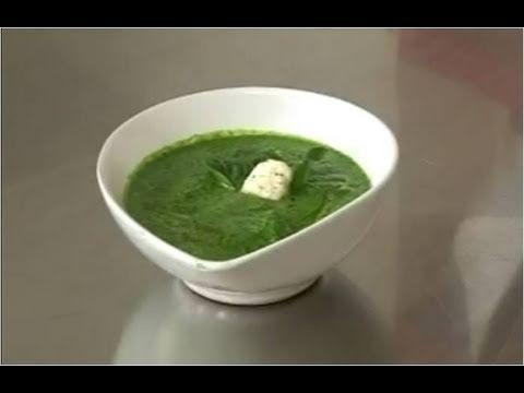recette-de-soupe-aux-pousses-d'epinard,-petits-gnocchis-et-ricotta